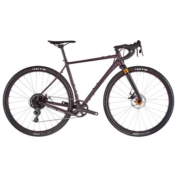 Bicicleta de Gravel RONDO RUUT AL 2 Sram Apex 1 42 dientes